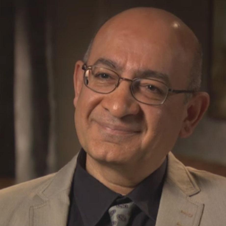 Dr. Abdie Kazemipur
