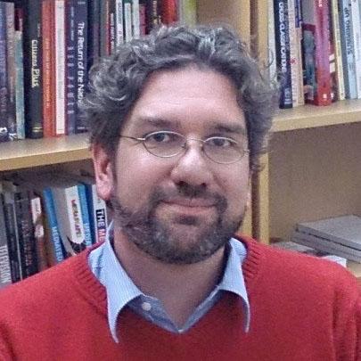 Dr. Howard Ramos