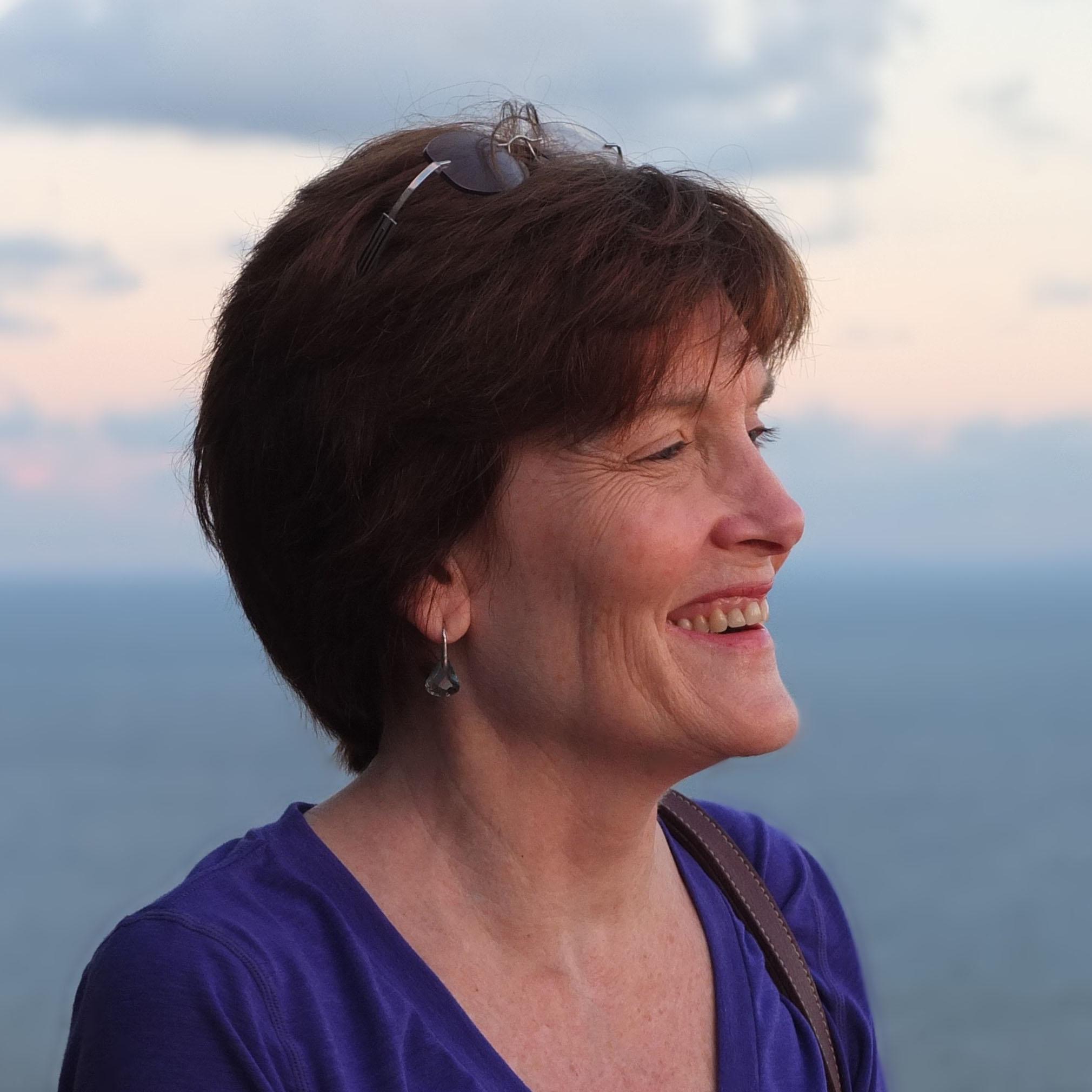 Dr. Jennifer Jenkins