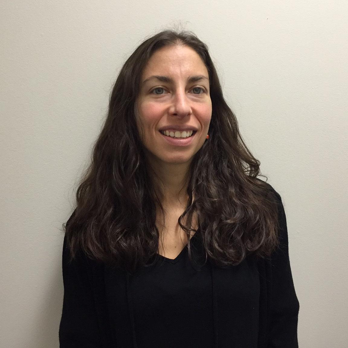 Dr. Lisa Rochman