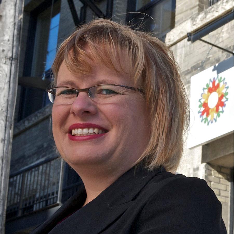 Dr. Lori Wilkinson