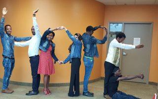 HOPE youth program