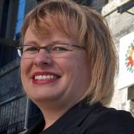 Lori Wilkinson