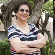 Mehrunissa Ali