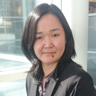 Yoko Yoshida