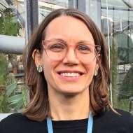 Serena Nudel
